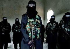 Arrêté à Dakar puis relâché : Le Sénégalais Oumar Diaby fait son Jihad en Syrie