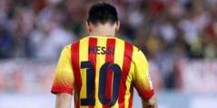 Coup de tonnerre sur la Liga: Granada fait tomber le Barça (1-0)