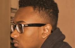 Elzo Jamdong, de la poésie au Hip-Hop