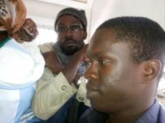 Fadel Barro se braque contre le régime de Macky Sall: « La lutte ne fait que commencer »