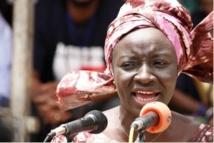 Bataille pour le leadership de l'Apr à Grand-Yoff : Aminata Touré appelle au calme et tend la main à Adama Faye