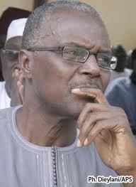Clash entre le Ps et l'Apr : Macky et Tanor se séparent à Nguéniène