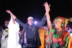 Audio - Youssou Ndour ne veut pas être maire