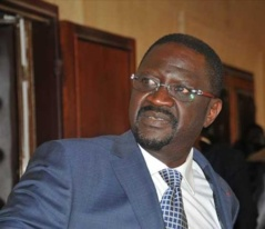 Audio - Podor : Pape Abdoulaye Seck vient en appui aux producteurs de la zone