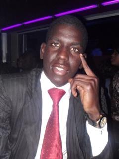 Cheikh Yérim Seck : Un des goulots qui étranglent le Sénégal !
