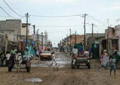 Audio - Insalubrité, défaut d'éclairage public..., les maux que partagent Thiès et Saint-Louis