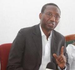 """Doudou Ndoye flétrit les cinq sages : """"Le Conseil constitutionnel a méconnu la loi"""" qui abroge la Crei"""