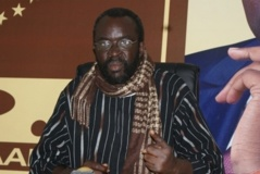 Moustapha Cissé Lô : « Les retrouvailles Wade-Macky sont fondamentales »