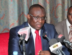 Supposée brouille avec Amadou Bâ, Makhtar Cissé parle !