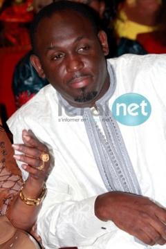 Adama Faye, frère de la Première Dame : « Je ne peux pas me réconcilier avec Mimi »