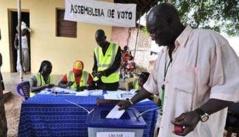 Elections en Guinée-Bissau : Fort taux de participation selon la commission électorale