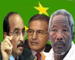 Mauritanie : Le dialogue reprend entre le pouvoir et l'opposition