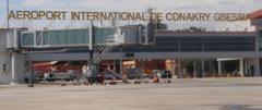Ebola en Guinée : Les autorités renforcent les mesures de sécurité à l'aéroport