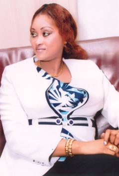 Locales 2014: Sokhna Ndèye Mbacké se déploie à Thiès