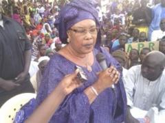 A Tivaouane, ces actes lourds posés par le superviseur Sophie Ndiaye Cissokho en faveur du très contesté milliardaire Serigne Sall