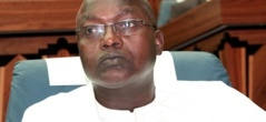 Oumar Guèye Ministre: «Macky Sall travaille pour le Sénégal»