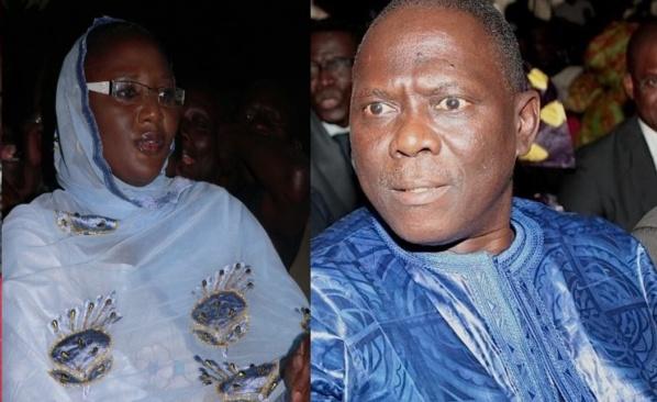 Moustapha Diakhaté dément avoir insulté Mame Khary Mbacké