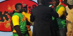 Boy Bambara donne son pronostic sur Zoss/Gouy Gui