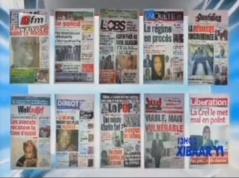 Revue de presse du mardi 14 Avril 2014 (Tfm)