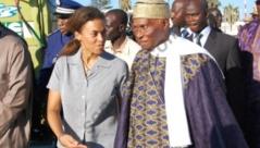 Que fera Wade une fois au Sénégal ?