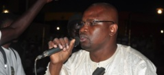 Election locales : Malick Thiam invite les militants de l'Apr de Dakar Plateau à l'unité pour une victoire éclatante
