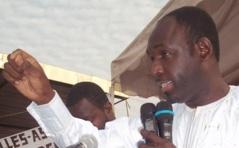 """Adama Faye cogne le maire de la Capitale : """"Khalifa Sall n'a rien fait à Dakar"""""""