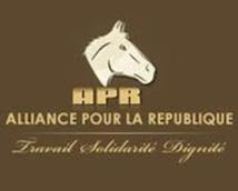 """Audio - Locales à Rufisque :  Des """"apéristes"""" dénoncent la candidature de Arame Ndoye"""