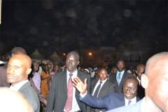 Idrissa Seck prépare son grand retour dans les tout prochains jours