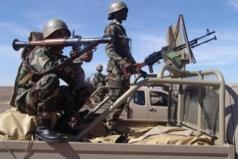 Audio - Mali : Le Mujao libère cinq otages
