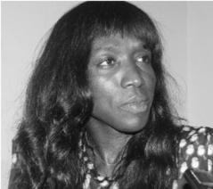 Elections locales : Amy Mbacké Thiam candidate de l'Apr à la mairie de Paoskoto