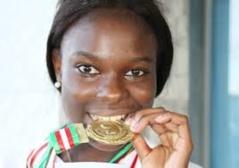 Portrait de la semaine : Mame Diodio Diouf basketteuse international sénégalaise