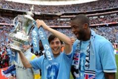 Premier League: Yaya Touré nominé pour le titre de meilleur joueur de la saison