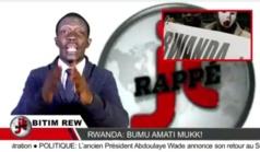 (Vidéo) JT Rappé EP 5 : Karim Wade, Selbé Ndom, Tyson au menu.