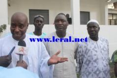 APR-Médina : Alternative pour une Médina émergente soutient la candidature de Sidy Sam