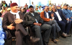 Procès Karim et élections locales: Juin explosif