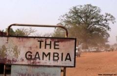 La Gambie ferme sa frontière avec le Sénégal