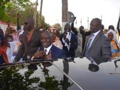 """Retour d'Idrissa Seck: Les """"rewmistes"""" préparent un accueil chaleureux à leur leader"""