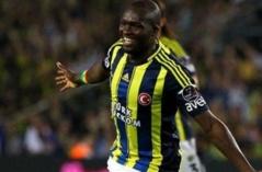 Turquie : Moussa Sow inscrit son 13e but de la saison