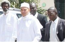 Le « Mouvement Libérez Karim » bande les muscles : « Au péril de nos vies, nous nous battrons avec d'autres stratégies »