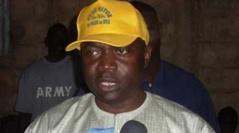 Locales 2014 : BBY freine l'ELAN de Sitor Ndour à Fatick