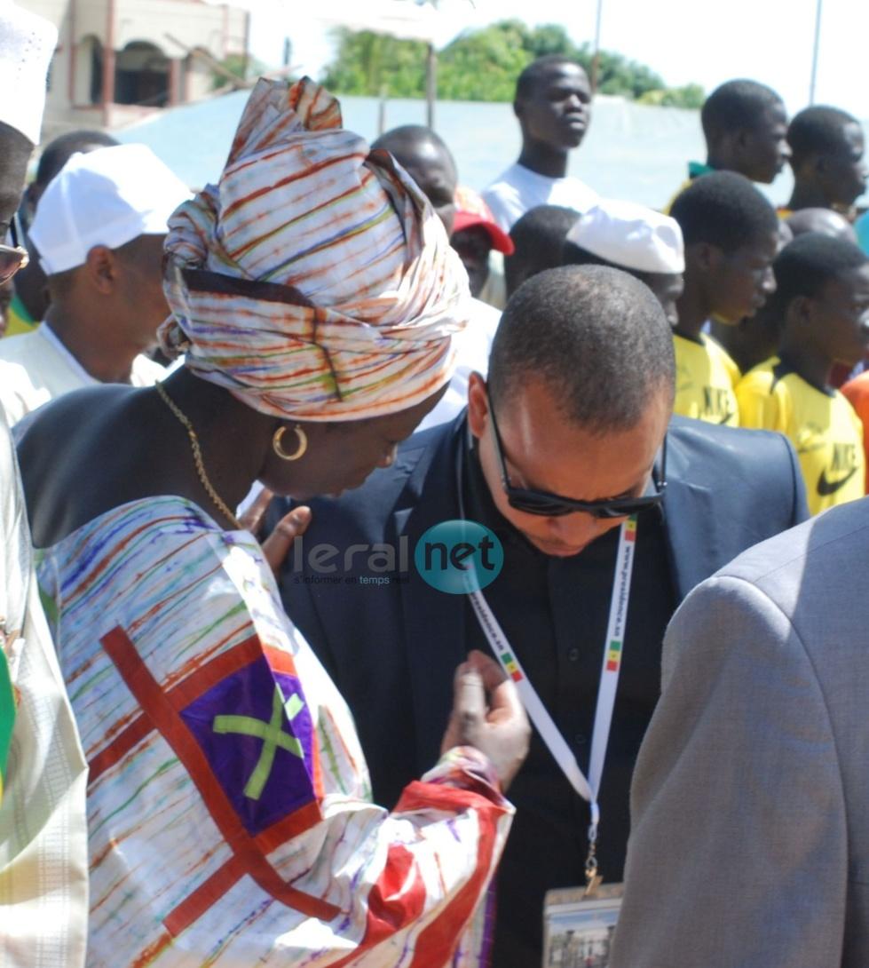 Souleymane Jules Diop, la voix de son nouveau maître !