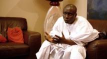 Photos - Idrissa Seck à Touba pour présenter ses condoléances à Serigne Bassirou Abdou Khadre