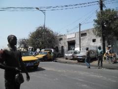 Insécurité: HLM 5 est devenu le quartier le plus dangereux de Dakar!
