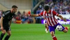 Ligue des champions (1/2 finale aller): Chelsea ramène le nul de l'Atletico (0-0)