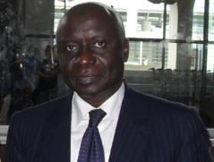 """Au moment où du """"sang"""" était versé au siège de son Parti : Idy était à Sokone, pour présenter ses condoléances"""