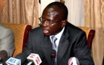 """Modou Diagne : """"La Haute Cour n'est pas là pour juger seulement des dignitaires du PDS"""""""
