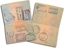 Faux sur un passeport : Un cadre des Affaires étrangères dans de sales draps