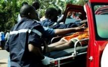 Kaffrine : Un Asp tué, 15 blessés dans un accident dont un sous-préfet