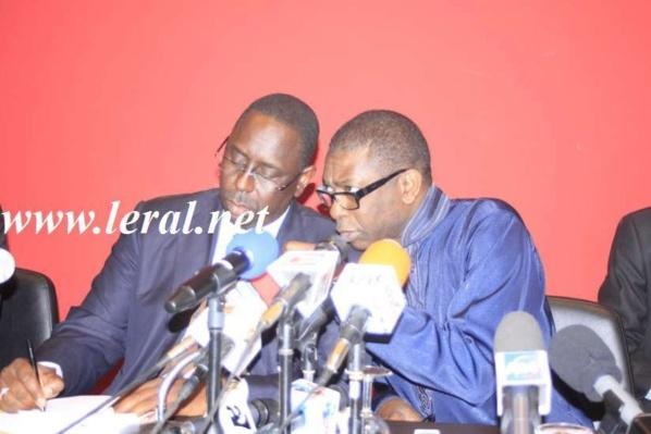 Exclusivité Leral: Youssou Ndour nouveau « missus dominicus » de Macky Sall