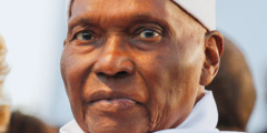 Audio - Le discours va-t-en guerre de l'opposant Abdoulaye Wade